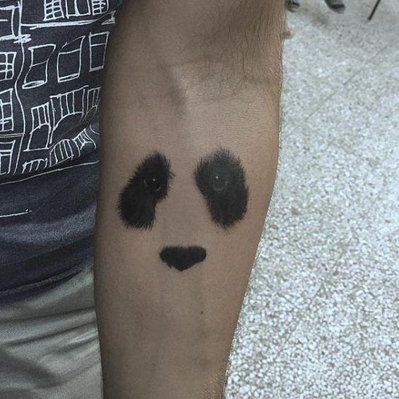tatuajes de animales tiernos 3 150x150