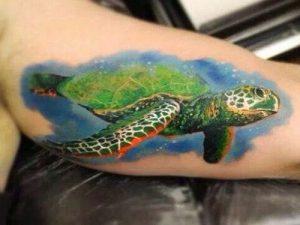 tatuajes de animales tiernos 8 300x225