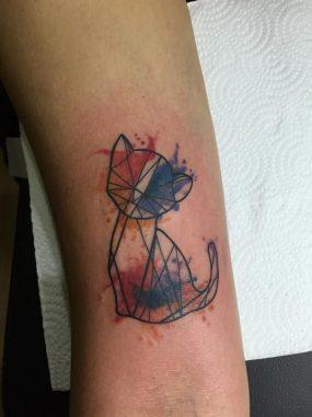 tatuajes-de-gatos-acuarela-nueva-escuela-2