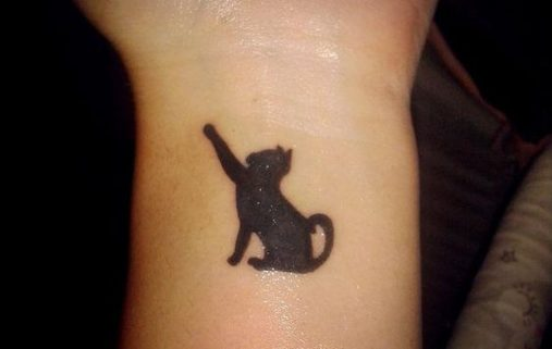 150 tatuajes de gatos y 30 dise os para inspirarte for Tatoo gatos