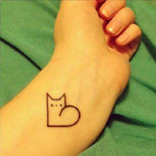 tatuajes-de-gatos-en-la-muneca-gatitos-8
