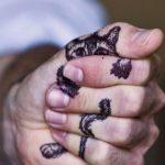 tatuajes de gatos para hombres felinos 8 150x150