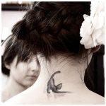 tatuajes de gatos para mujeres mascotas 16 150x150