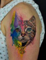 tatuajes-de-gatos-para-mujeres-mascotas-21