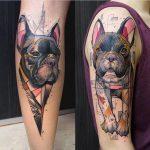 tatuajes de mascostas originales 1 150x150
