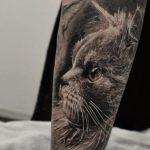 tatuajes de mascostas originales 4 150x150