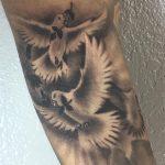 tatuajes de palomas 22 5 150x150