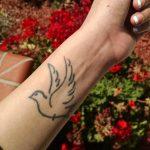 tatuajes de palomas 9 150x150