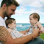 tatuajes de ricky martin tattoo significado 13 150x150