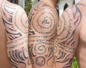 tatuajes de ricky martin tattoo significado 16 300x236