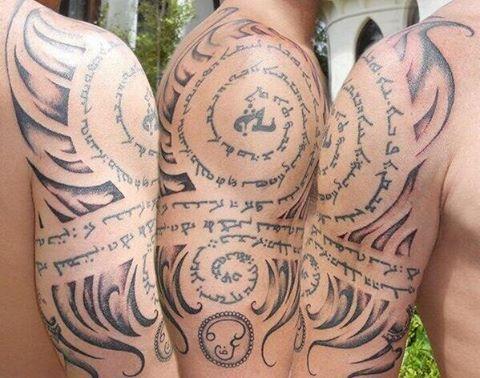 tatuajes de ricky martin tattoo significado 16