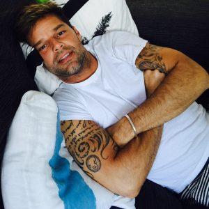tatuajes de ricky martin tattoo significado 6 300x300