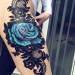 tatuajes de rosas azules 1 e1486137090205 150x150
