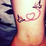 tatuajes hilo rojo leyenda 23 150x150
