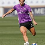 The James Rodriguez Tattoos and their meanings