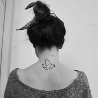 tatuajes palomas imagenes fotos 4 - tatuajes de palomas