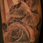 tatuajes palomas imagenes fotos 6 150x150