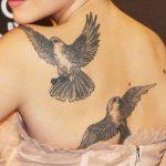 tatuajes palomas imagenes fotos 7 150x150