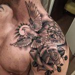 tatuajes palomas imagenes fotos 8 150x150