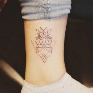 tatuajes pequeños buhos 1 300x300