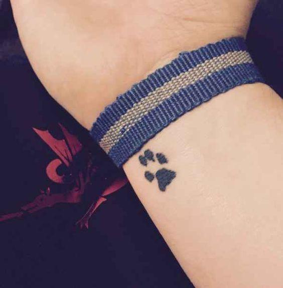 tatuajes pequeños de animales 10 150x150