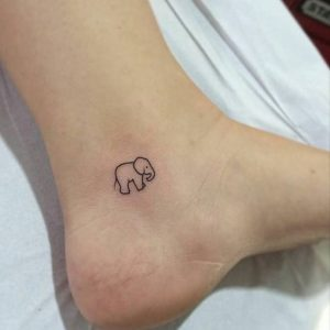 tatuajes pequeños de animales 3 300x300