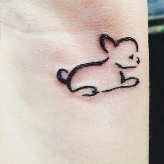 tatuajes pequeños de animales 5 150x150