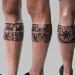 tatuajes polinesios maories tattoo 3 150x150