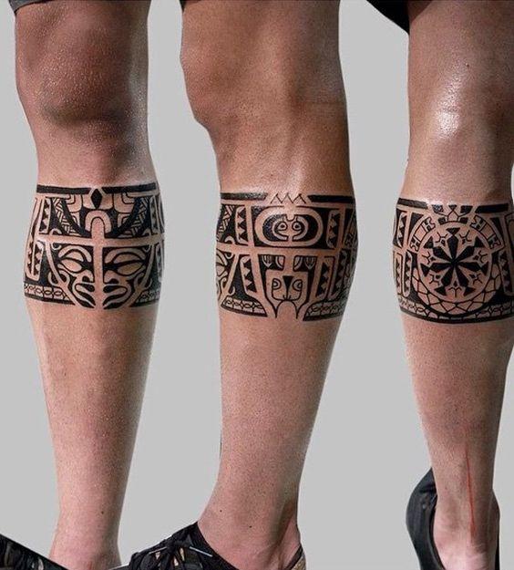 tatuajes polinesios maories tattoo 3 - tatuajes maories