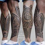 tatuajes polinesios maories tattoo 6 150x150