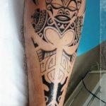 tatuajes polinesios maories tattoo 7 150x150