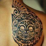 tatuajes polinesios mujeres maories 1 150x150