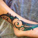 tatuajes polinesios mujeres maories 2 150x150
