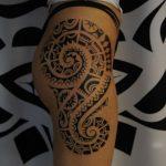 tatuajes polinesios mujeres maories 4 150x150