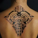 tatuajes polinesios mujeres maories 7 150x150