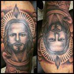 tatuajes sa judas tadeo 1 150x150