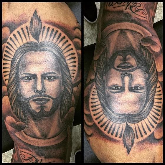 tatuajes sa judas tadeo 1 - tatuajes de san judas