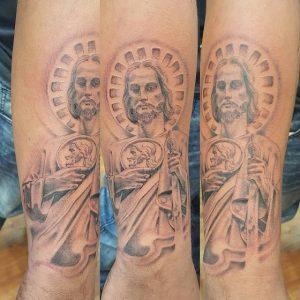 tatuajes sa judas tadeo 6 300x300