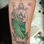 tatuajes sa judas tadeo 7 150x150