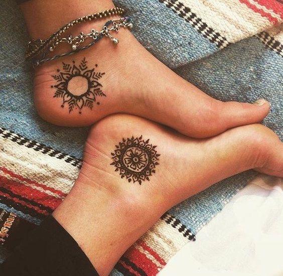 tatuajes sol 1 - tatuajes del sol