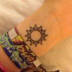 tatuajes sol 5 150x150