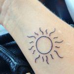 tatuajes sol 6 150x150