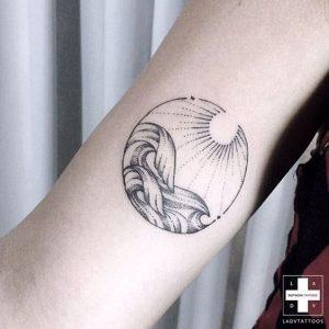tatuajes sol 9 300x300