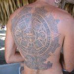 tatuajes sol azteca 2 150x150