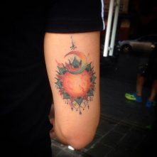 tatuajes-sol-color-3