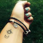 tatuajes sol luna 5 150x150