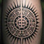 tatuajes sol maories 1 150x150