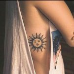 tatuajes sol para mujeres 2 150x150
