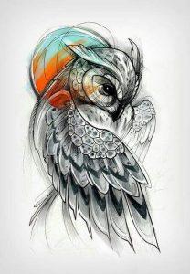 Diseños de tatuajes para hombres 4 208x300