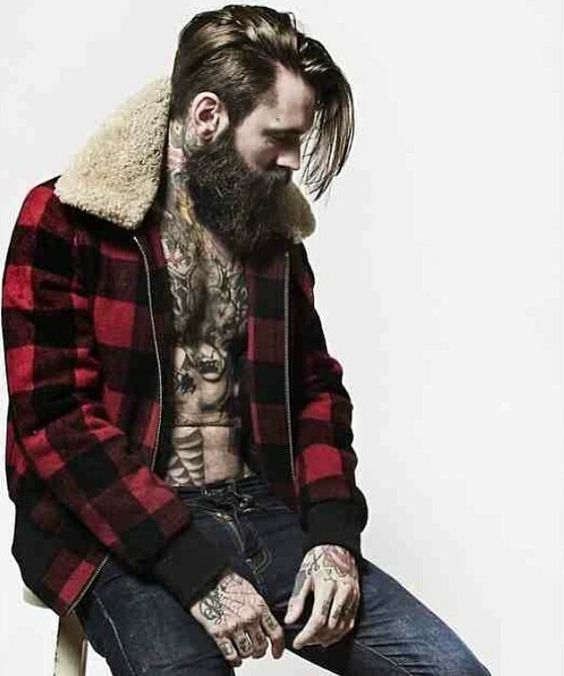 101 Best Tattoos for Men with Meaning- Big, Small & Colored 72